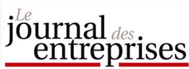 Le journal des entreprises fait du Groupe Altera son Entreprise du mois !