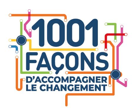 Journée de l'accompagnement du changement le 21 juin 2018 à Paris